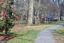 University Park Walking trails - 4206 COLLEGE HEIGHTS DR, UNIVERSITY PARK