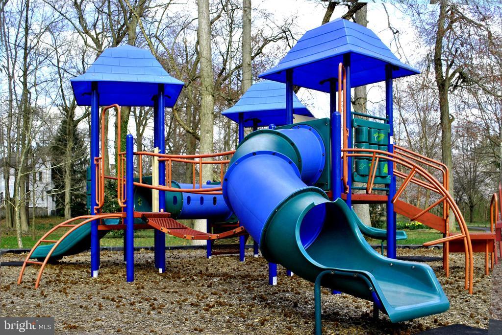 University Park Tot Lot - 4206 COLLEGE HEIGHTS DR, UNIVERSITY PARK
