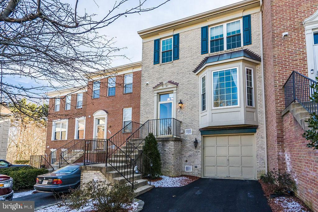 One of Kingstowne 3 Bedroom Homes for Sale at 6135  BRICKER LANE