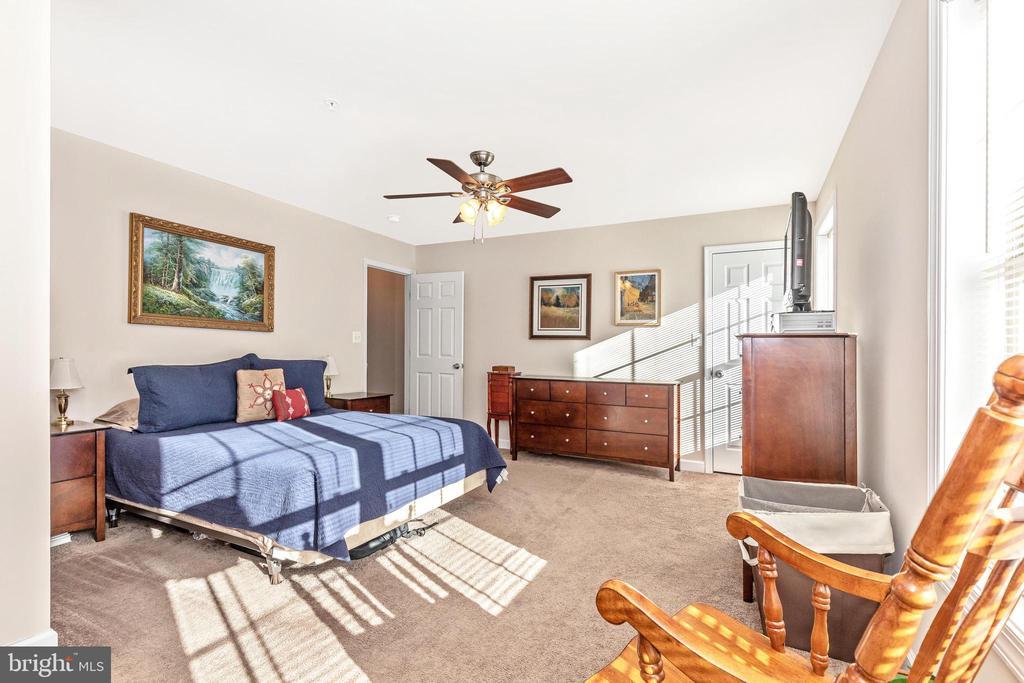 Master Bedroom - 6801 OAKCREST CT, NEW MARKET