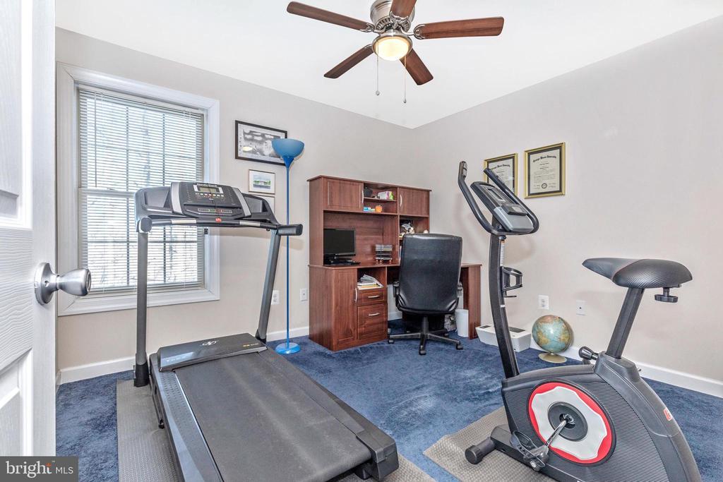 Bedroom 2 - 6801 OAKCREST CT, NEW MARKET