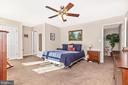 Master Bedroom - 6801 OAKCREST CT, NEW MARKET
