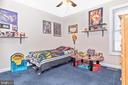 Bedroom 3 - 6801 OAKCREST CT, NEW MARKET
