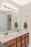 Master Bathroom - 6801 OAKCREST CT, NEW MARKET