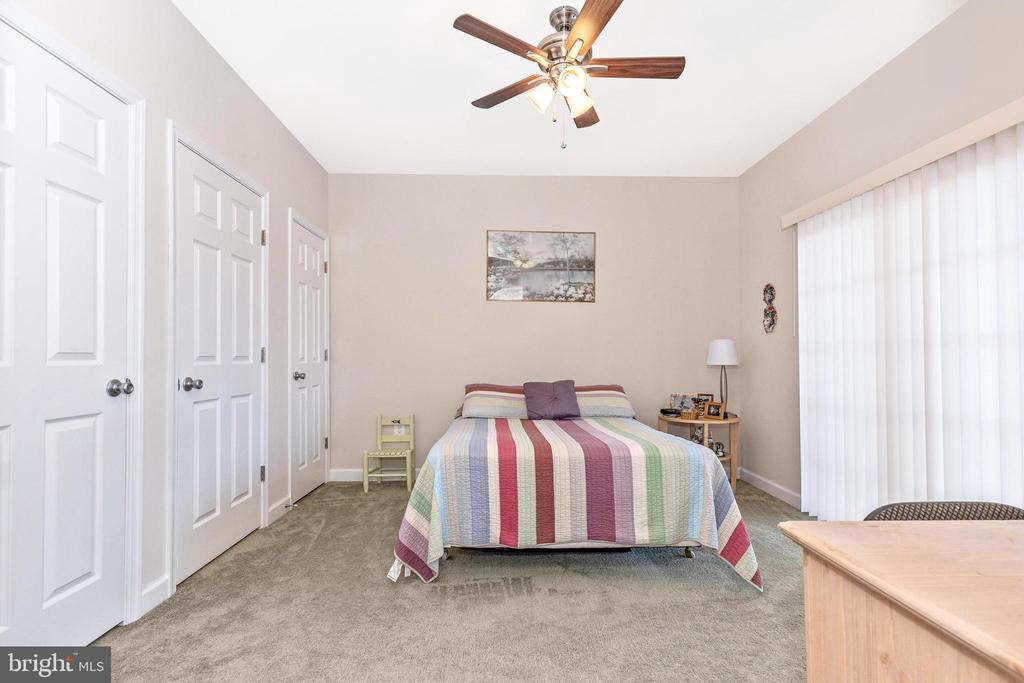 Bedroom 4-Basement - 6801 OAKCREST CT, NEW MARKET