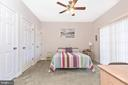Bedroom 4-Basement - 6801 OAKCREST CT, NEW MARKET