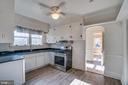 Granite Countertops - 405 FORBES ST, FREDERICKSBURG