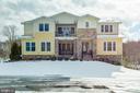 Welcome home! - 41621 WHITE YARROW CT, ASHBURN