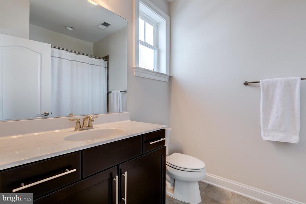 En-suite bath - 41621 WHITE YARROW CT, ASHBURN