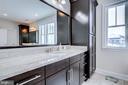Upgraded granite and plenty of storage - 41621 WHITE YARROW CT, ASHBURN