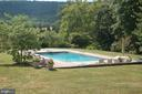 25' x 50' Pool - 20854 TRAPPE, UPPERVILLE