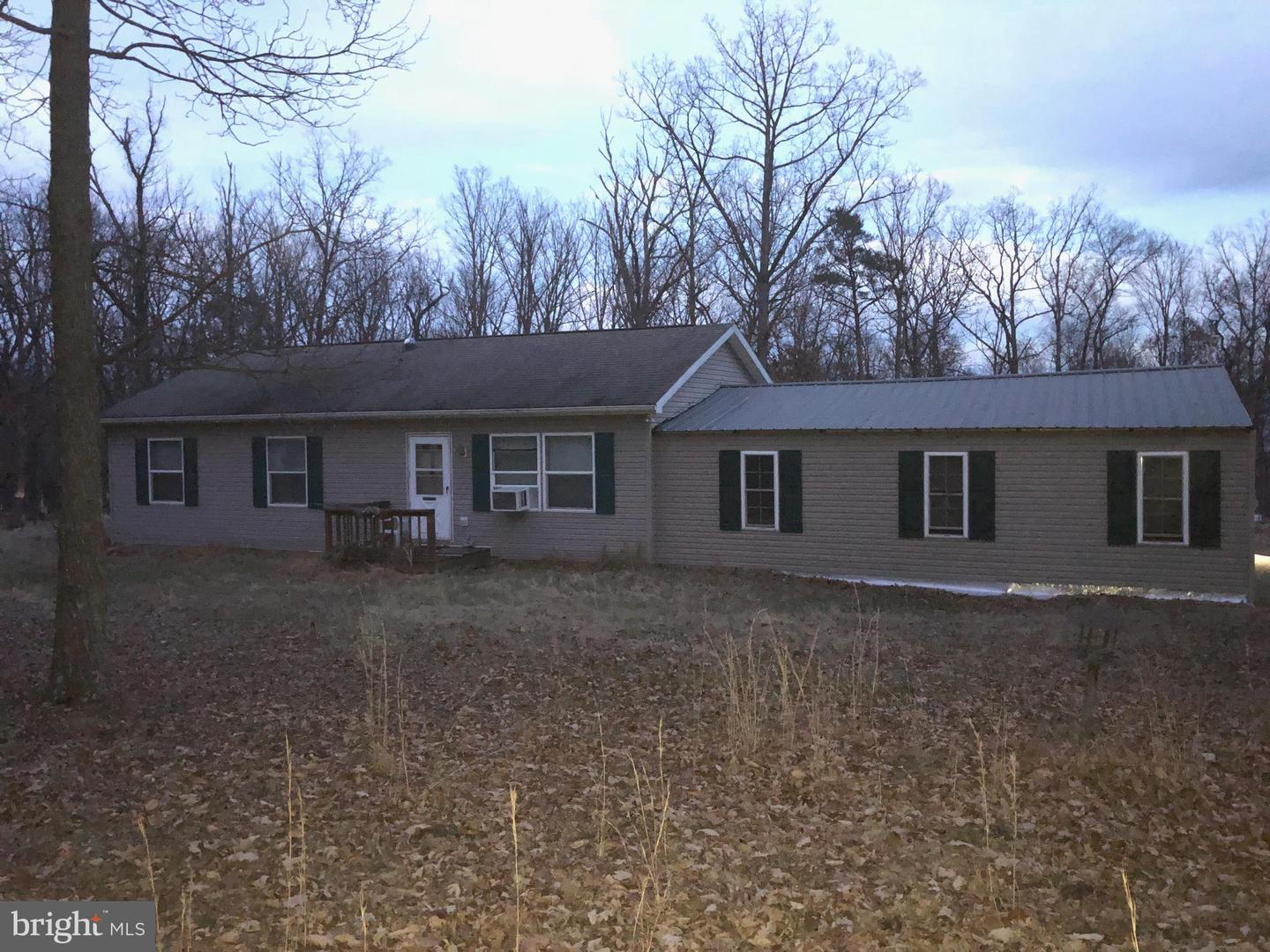 Single Family Homes voor Verkoop op Fisher, West Virginia 26818 Verenigde Staten