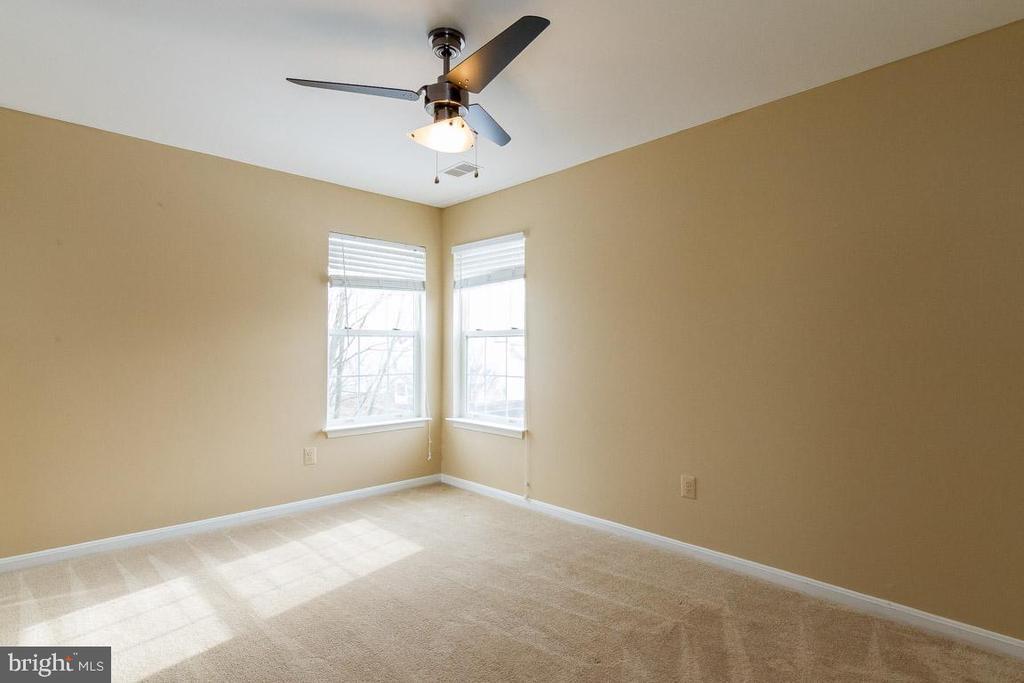 Bedroom 4 - 9310 CARONDELET DR, MANASSAS PARK