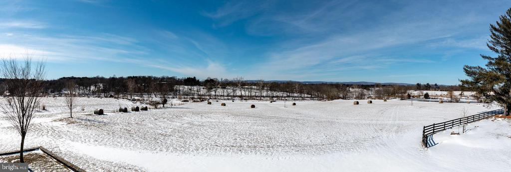 Spring and Summer you see no one but the views. - 40041 HEDGELAND LN, WATERFORD