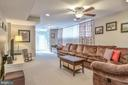 Basement - 10522 GREENE DR, LORTON