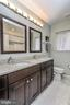 Full Bath - 10522 GREENE DR, LORTON