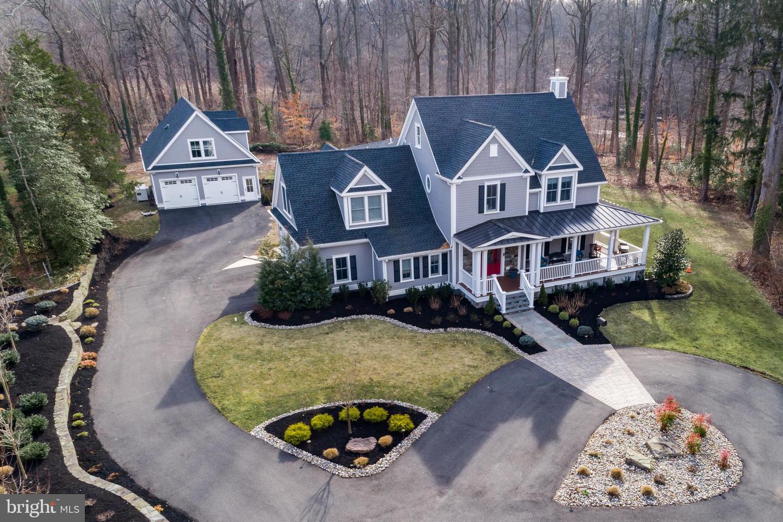 Частный односемейный дом для того Продажа на 204 W WILLOW Street Wenonah, Нью-Джерси 08090 Соединенные Штаты