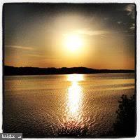 Beautiful Sunset - 440 BELMONT BAY DR #104, WOODBRIDGE