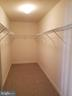 Upper Level Features 2 Twin Walk-In Closets - 5 DEEP RUN RD, FREDERICKSBURG