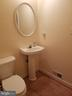 Main LVL. Powder Room - 5 DEEP RUN RD, FREDERICKSBURG