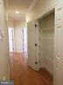 Main Level Features Tons of Closet Space - 5 DEEP RUN RD, FREDERICKSBURG