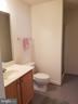 Upper Level Full Bathroom - 5 DEEP RUN RD, FREDERICKSBURG