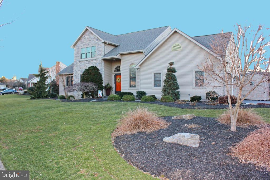 669  LAUREL AVENUE, Manheim Township, Pennsylvania