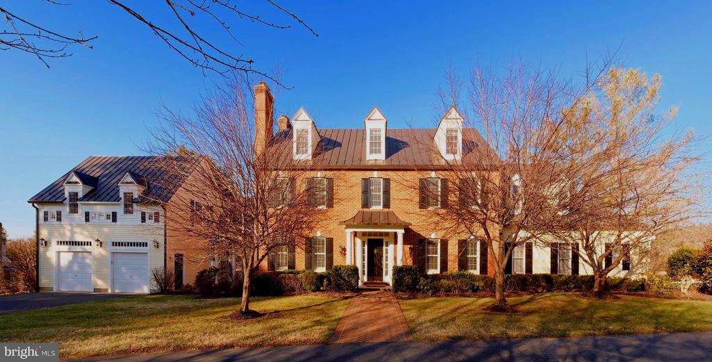37072  ADAMS GREEN LANE, Fauquier County in LOUDOUN County, VA 20117 Home for Sale