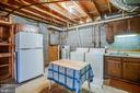 Laundry Room area. - 232 BIRCHSIDE CIR, LOCUST GROVE