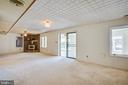 Family Rm in LL walks out to your Second Sun Room! - 232 BIRCHSIDE CIR, LOCUST GROVE
