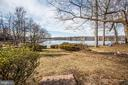View of the Lake. - 232 BIRCHSIDE CIR, LOCUST GROVE