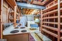 Laundry/Storage Room. - 232 BIRCHSIDE CIR, LOCUST GROVE