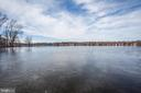 Your view of Lake of the Woods! - 232 BIRCHSIDE CIR, LOCUST GROVE