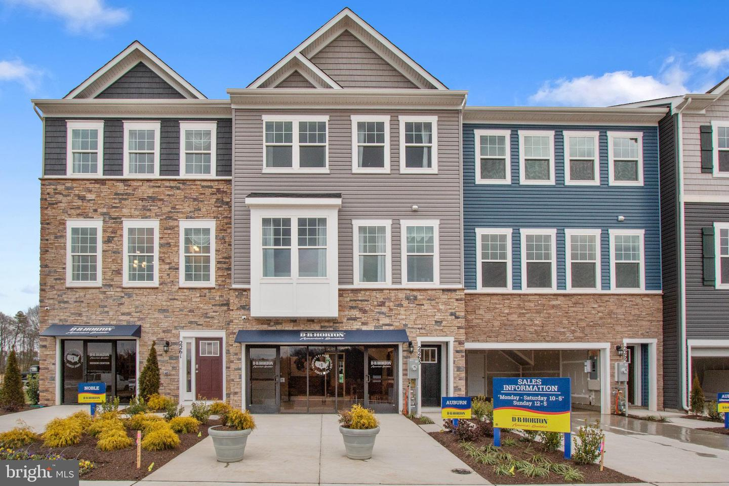 2249 PAGEFIELD WAY, ODENTON, Maryland