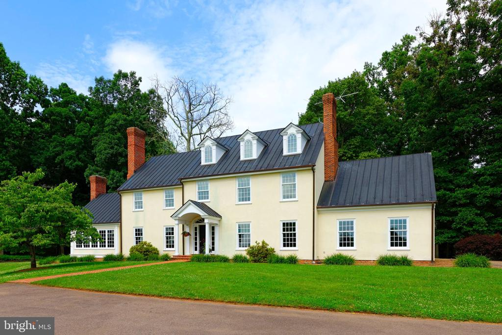 7388  STONEY HILL LANE, The Plains in FAUQUIER County, VA 20198 Home for Sale