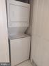 Laundry IN UNIT - 4480 MARKET COMMONS DR #613, FAIRFAX