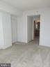 Bedroom with large walk-in closet - 4480 MARKET COMMONS DR #613, FAIRFAX
