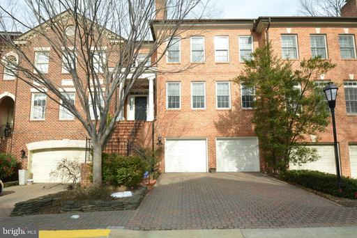 2007 MAYFAIR MCLEAN CT