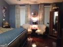 Bedroom - 9310 CARONDELET DR, MANASSAS PARK