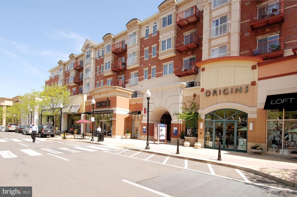 Wonderful shopping and dining - 2100 LEE HWY #114, ARLINGTON