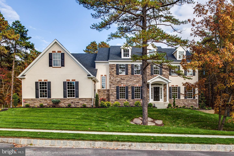 Частный односемейный дом для того Продажа на DOE Court Sewell, Нью-Джерси 08080 Соединенные Штаты