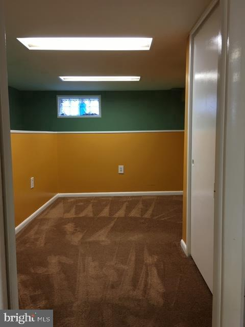 Basement ~Family Room - 3719 HILL ST, FAIRFAX