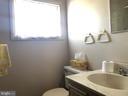 Master Bath - 5022 GERONIMO ST, COLLEGE PARK