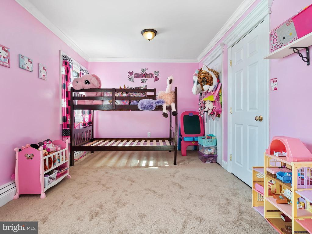 Enlarged 2nd Bedroom - 9716 LAFAYETTE AVE, MANASSAS