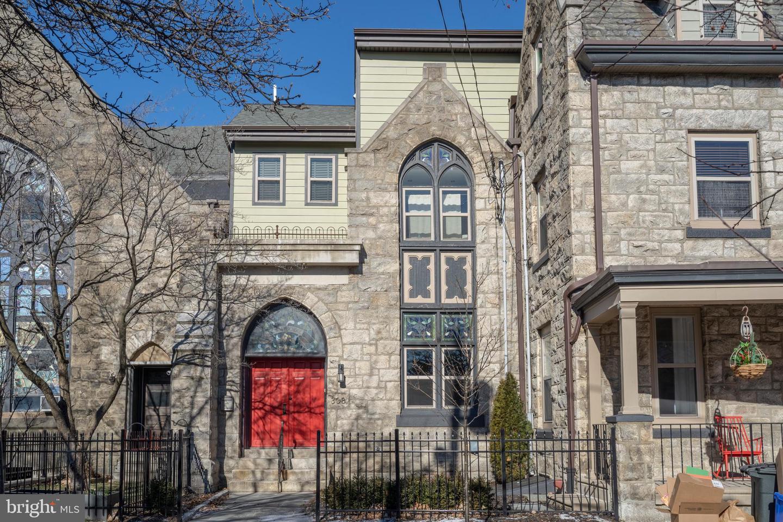 Philadelphia                                                                      , PA - $1,000,000
