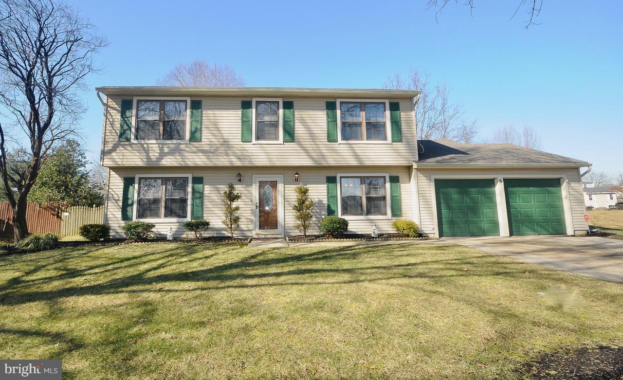 Villa per Vendita alle ore 5 ELM TREE Lane Eastampton, New Jersey 08060 Stati Uniti