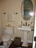 Upgraded bathroom fixtures - 1307 N GEORGE MASON DR, ARLINGTON