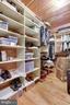 Cedar Closet - 43368 VESTALS PL, LEESBURG