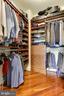 Master Closet - 43368 VESTALS PL, LEESBURG