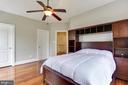 Bedroom - 43368 VESTALS PL, LEESBURG